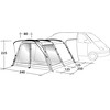 Outwell Scenic Road 250 Tall Tent